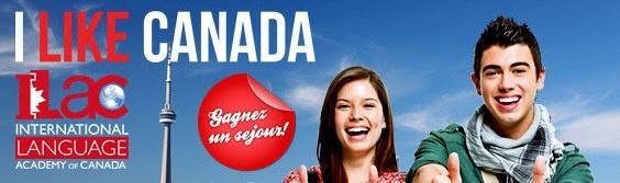 Concours Study Experience Canada