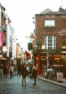 Expatriation en Irlande