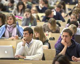 Les frais d'inscriptions aux établissements de l'enseignement supérieur belge