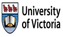Bourse Postgraduate - Université de Victoria