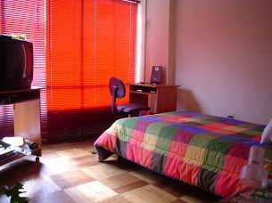 Les logements universitaires l 39 tranger - Chambre pour etudiant etranger ...