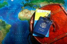 Registration to study abroad
