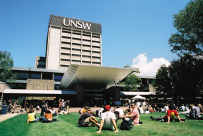 Universités en Australie : New South Wales