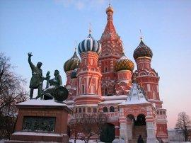 Stage linguistique gratuit en Russie